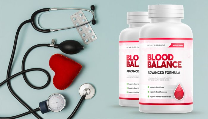 Blood Balance - Opiniones - Reseñas - Foro