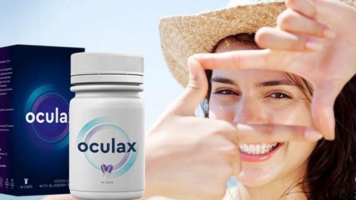 Oculax - Opiniones - Reseñas - Foro