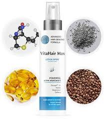 Precio VitaHair Max - Mercadona, farmacia