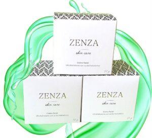 Precio de la crema Zenza y dónde comprarla