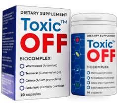 Toxic OFF Dónde comprar Mercadona, farmacia