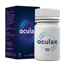 suplemento natural Oculax